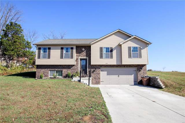 210 Millstone Court, Washington, MO 63090 (#20080080) :: The Becky O'Neill Power Home Selling Team