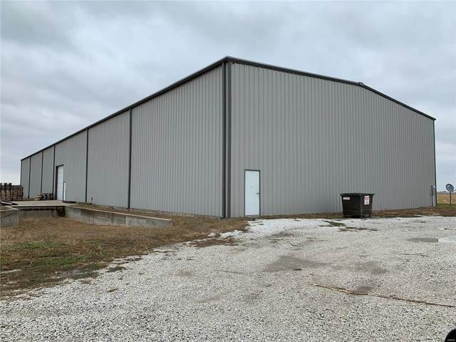 32494 State Hwy 16, Jerseyville, IL 62052 (#20080090) :: Palmer House Realty LLC