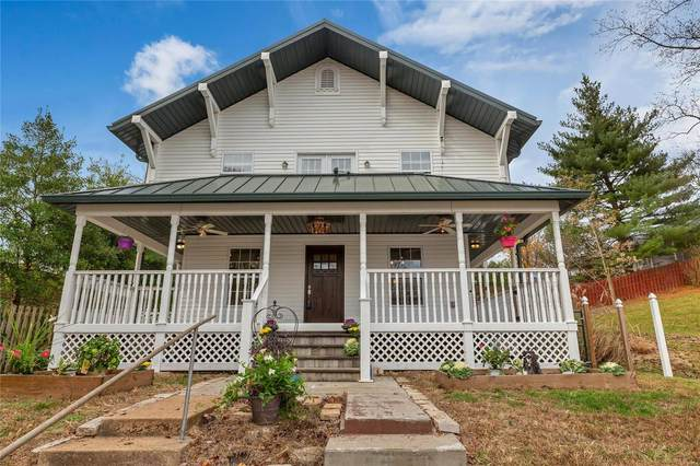 127 Front Street, Labadie, MO 63055 (#20080237) :: Parson Realty Group