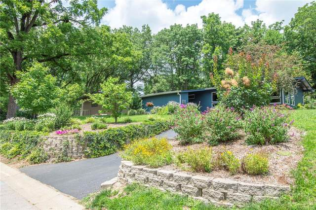 535 Foote Avenue, St Louis, MO 63119 (#20080278) :: Reconnect Real Estate