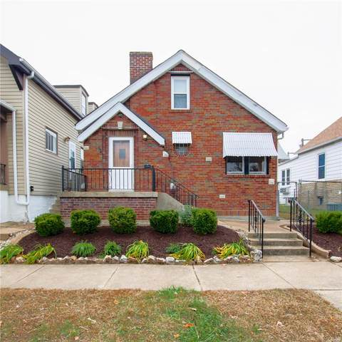 6622 Macklind Avenue, St Louis, MO 63109 (#20080310) :: RE/MAX Professional Realty