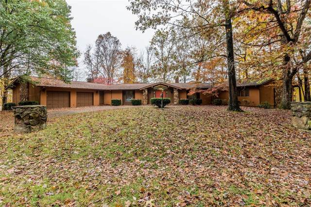 43 Lakeshore Court, CARBONDALE, IL 62901 (#20080365) :: The Becky O'Neill Power Home Selling Team