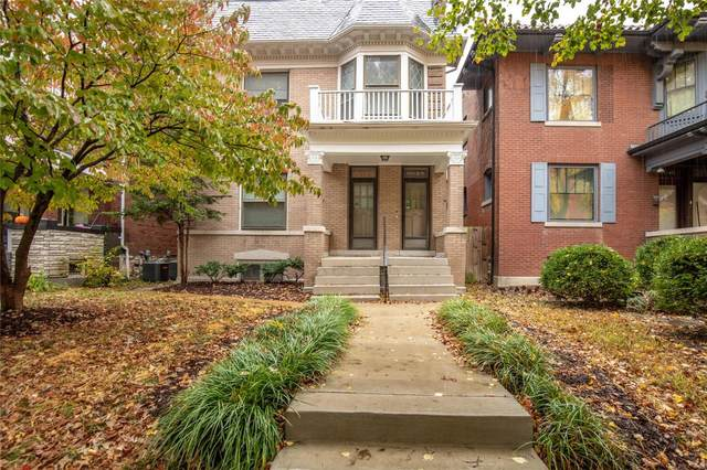 6036 Westminster Place, St Louis, MO 63112 (#20080371) :: Clarity Street Realty