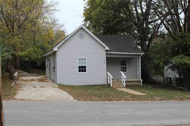 1313 N 10th St., Poplar Bluff, MO 63901 (#20080388) :: Parson Realty Group