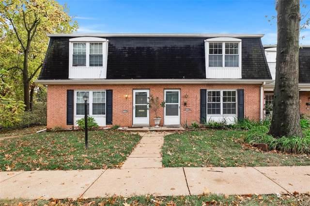 1732 Herault Place, St Louis, MO 63125 (#20080419) :: Century 21 Advantage