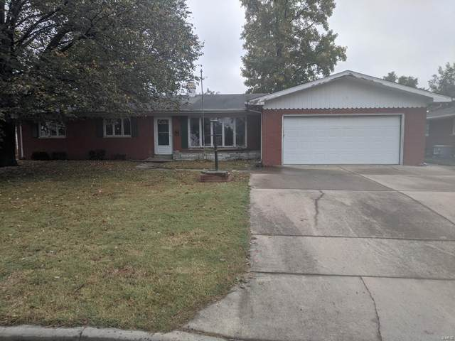 295 N 11th Street, BREESE, IL 62230 (#20080436) :: Parson Realty Group
