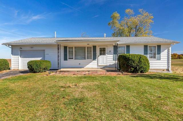 8700 State Route 3, Columbia, IL 62236 (#20080499) :: Fusion Realty, LLC