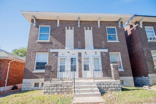 4245 Iowa Avenue, St Louis, MO 63111 (MLS #20080502) :: Century 21 Prestige