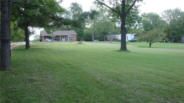 464 E Springfield Road, Sullivan, MO 63080 (#20080516) :: Parson Realty Group