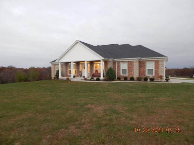14744 Highway Pp, Bowling Green, MO 63334 (#20080531) :: The Becky O'Neill Power Home Selling Team