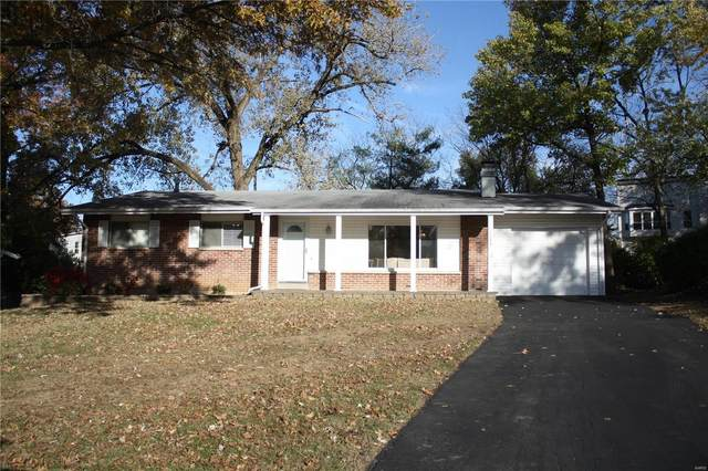 1204 Port Royal Drive, St Louis, MO 63146 (#20080541) :: Parson Realty Group