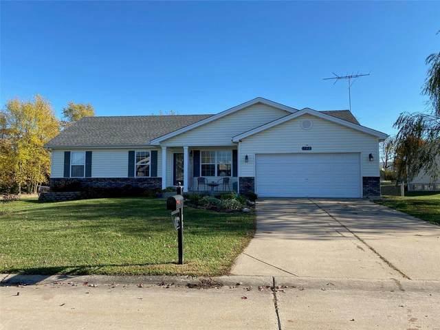 102 Joe D Drive, Jonesburg, MO 63351 (#20080550) :: The Becky O'Neill Power Home Selling Team