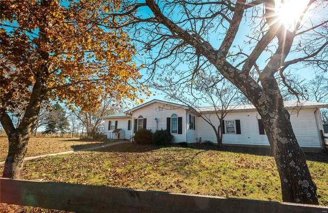 13645 Buffalo Road, Licking, MO 65542 (#20080620) :: Realty Executives, Fort Leonard Wood LLC