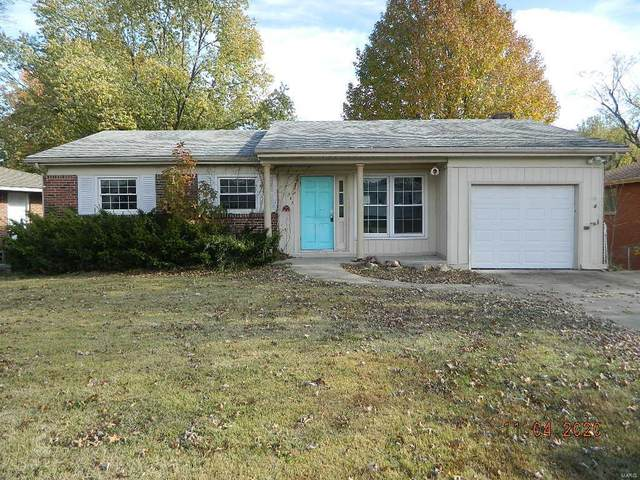 332 Reno Avenue, East Alton, IL 62024 (#20080692) :: The Becky O'Neill Power Home Selling Team