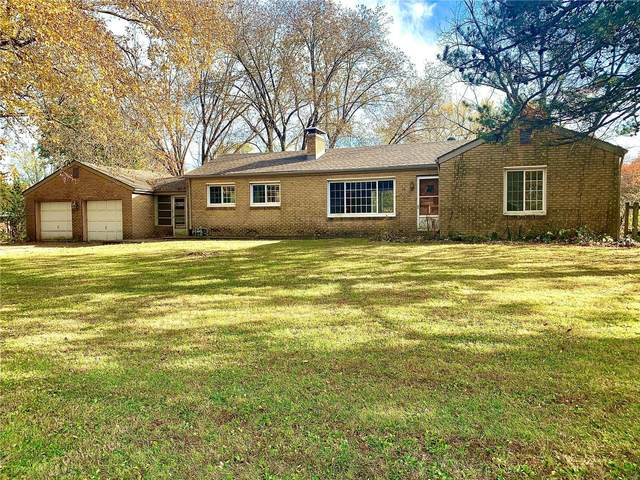 26 Fairview Drive, Fairview Heights, IL 62208 (#20080782) :: The Becky O'Neill Power Home Selling Team