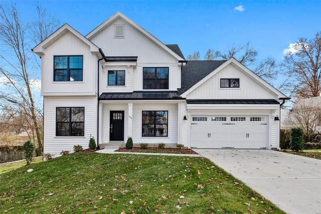 588 Brookhaven Court, Kirkwood, MO 63122 (#20080814) :: Parson Realty Group