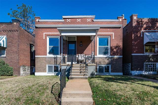 4969 Loughborough Avenue, St Louis, MO 63109 (#20080855) :: RE/MAX Professional Realty