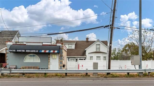 9438 S Broadway, St Louis, MO 63125 (#20080877) :: PalmerHouse Properties LLC