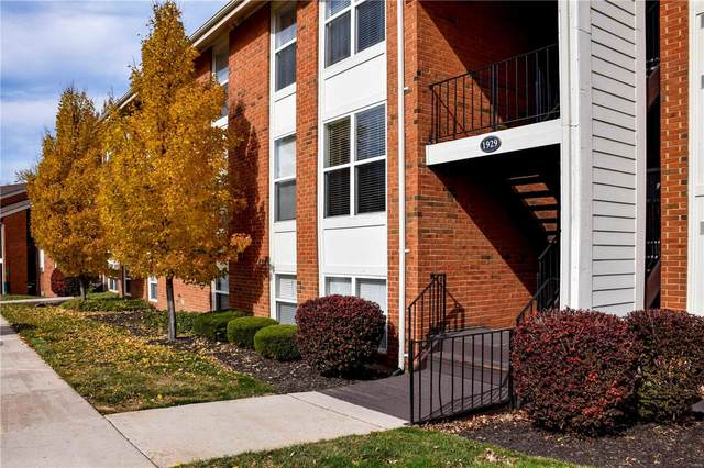 1929 Greenpoint Drive #301, St Louis, MO 63122 (#20080912) :: Parson Realty Group