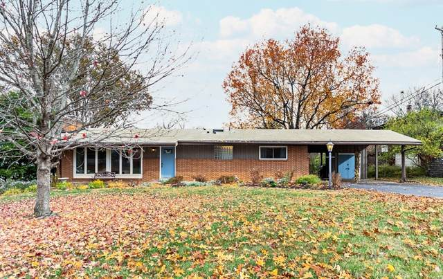 39 Deerfield Lane, St Louis, MO 63146 (#20080975) :: Clarity Street Realty