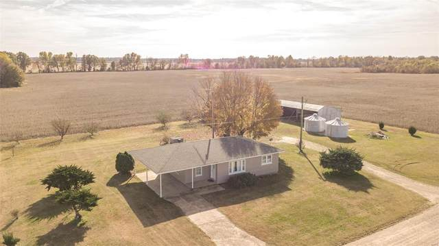 4070 County Road 352, Harviell, MO 63945 (#20081000) :: The Becky O'Neill Power Home Selling Team