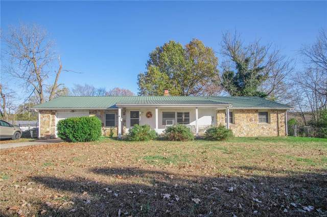 24128 Hwy N, Lebanon, MO 65536 (#20081010) :: The Becky O'Neill Power Home Selling Team