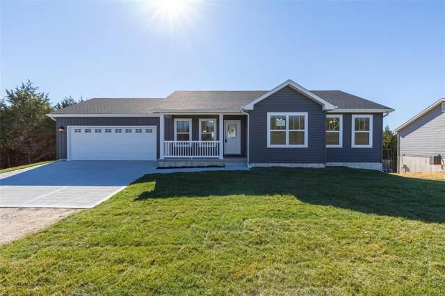 334 Briarwood Terrace Terr, De Soto, MO 63020 (#20081029) :: The Becky O'Neill Power Home Selling Team
