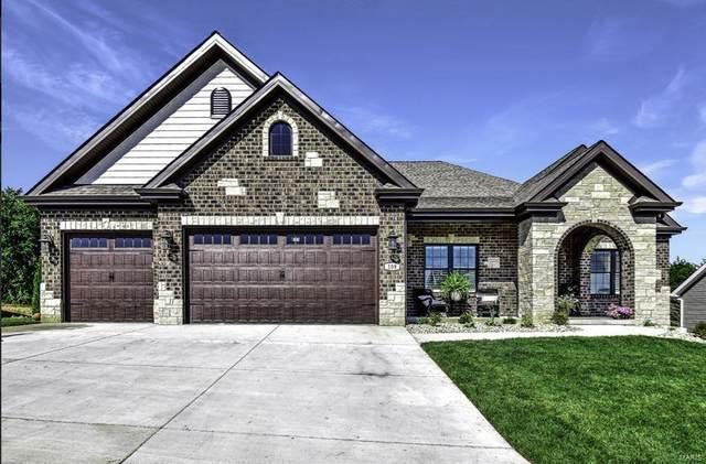 0 The Camden II @ Cedar Springs Court, Lake St Louis, MO 63367 (#20081147) :: PalmerHouse Properties LLC