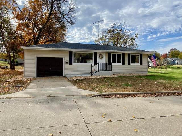 915 W North Street, Perryville, MO 63775 (#20081223) :: Parson Realty Group