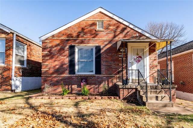 3625 Upton Street, St Louis, MO 63116 (#20081242) :: Clarity Street Realty