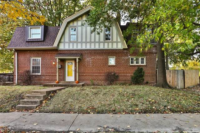 1825 Lawrence, St Louis, MO 63110 (#20081265) :: Parson Realty Group