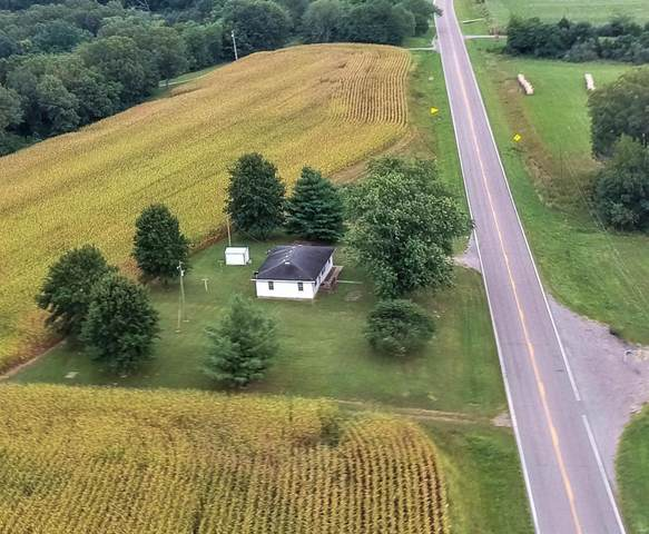 1042 Route 166, CREAL SPRINGS, IL 62922 (#20081308) :: Parson Realty Group