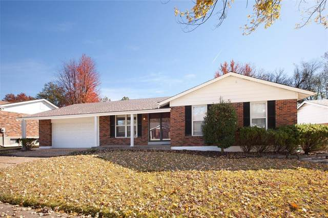 3842 Rue De Renard, Florissant, MO 63034 (#20081312) :: The Becky O'Neill Power Home Selling Team