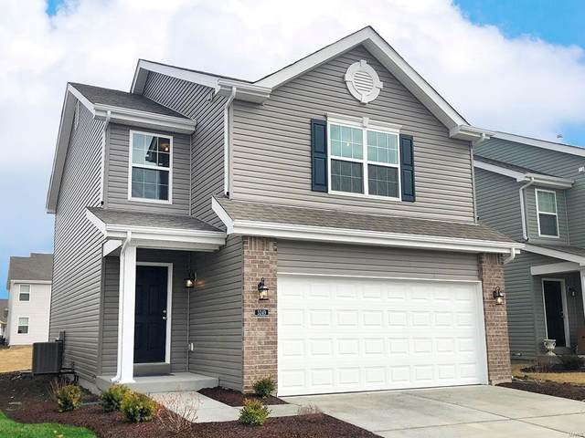 1 @ Burlington At Charlestowne, Saint Charles, MO 63301 (#20081326) :: Parson Realty Group