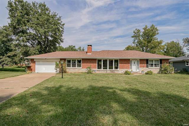 11225 Mimosa, St Louis, MO 63126 (#20081330) :: Parson Realty Group