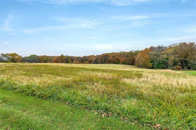 0 47.48+/- Acres Wildhorse Road, Warrenton, MO 63383 (#20081331) :: Hartmann Realtors Inc.