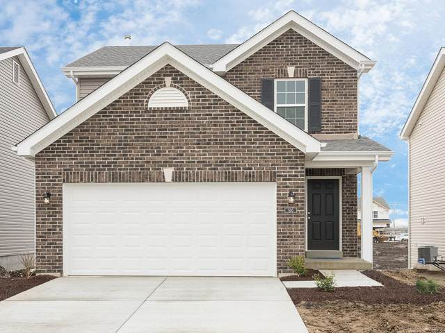 1 @ Arlington At Charlestowne, Saint Charles, MO 63301 (#20081333) :: Parson Realty Group