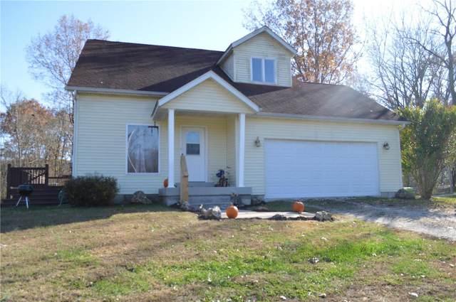 650 Buck Drive, Sullivan, MO 63080 (#20081359) :: Matt Smith Real Estate Group