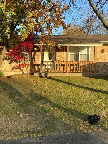 3016 Georgetown Farm Court, Saint Ann, MO 63074 (#20081464) :: Parson Realty Group