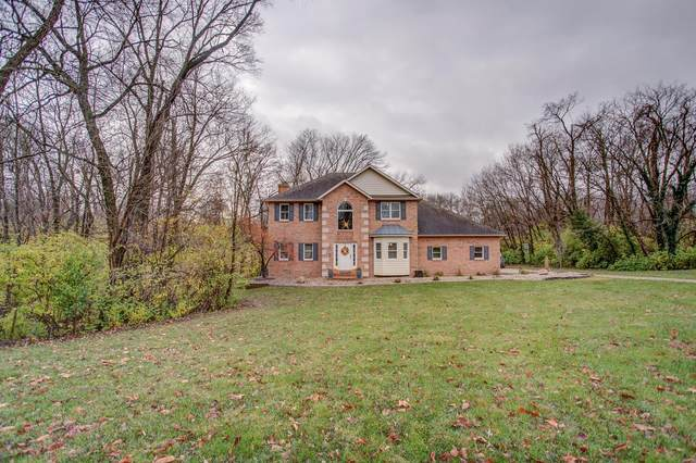 504 Monticello Place, Edwardsville, IL 62025 (#20081483) :: St. Louis Finest Homes Realty Group