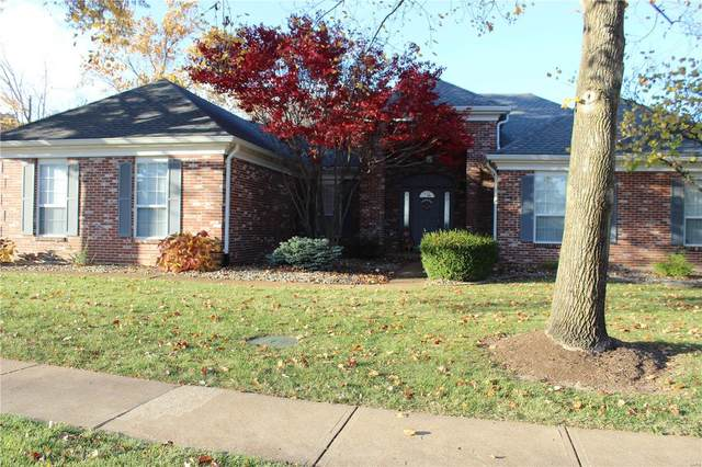 2431 Christopher Winds Lane, Unincorporated, MO 63129 (#20081494) :: Parson Realty Group