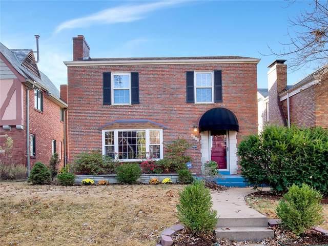 6608 Itaska, St Louis, MO 63109 (#20081508) :: PalmerHouse Properties LLC
