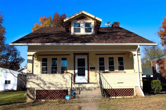 209 W 6th Street, Fulton, MO 65251 (#20081551) :: The Becky O'Neill Power Home Selling Team