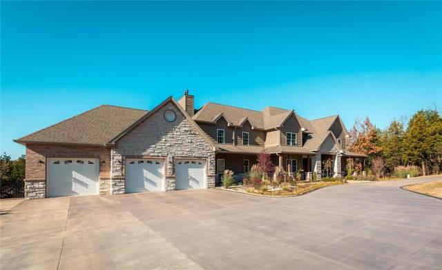 5744 Calvey Creek Road, Robertsville, MO 63072 (MLS #20081561) :: Century 21 Prestige