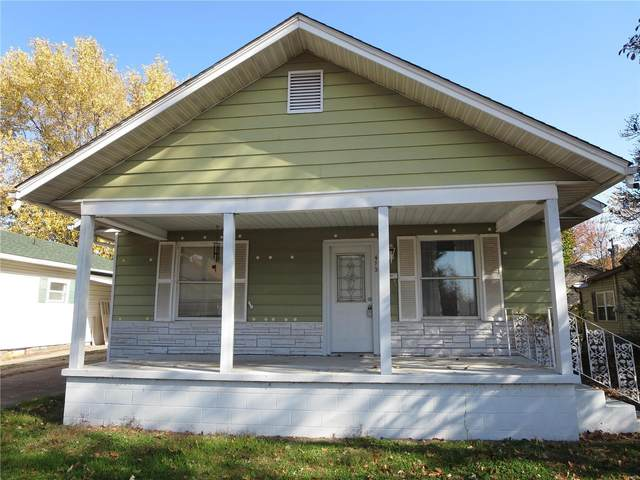 412 N 13th Street, HERRIN, IL 62948 (#20081568) :: The Becky O'Neill Power Home Selling Team