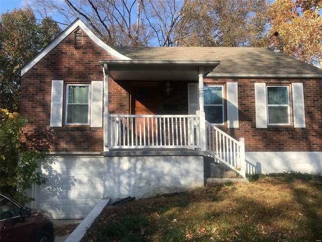 9559 Edmund Avenue, St Louis, MO 63114 (#20081572) :: Parson Realty Group