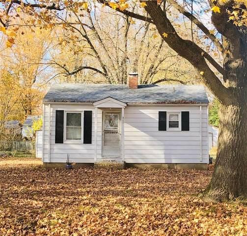 315 W James, Saint James, MO 65559 (#20081603) :: Matt Smith Real Estate Group