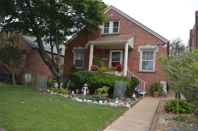 4985 Parker Avenue, St Louis, MO 63139 (#20081607) :: Parson Realty Group