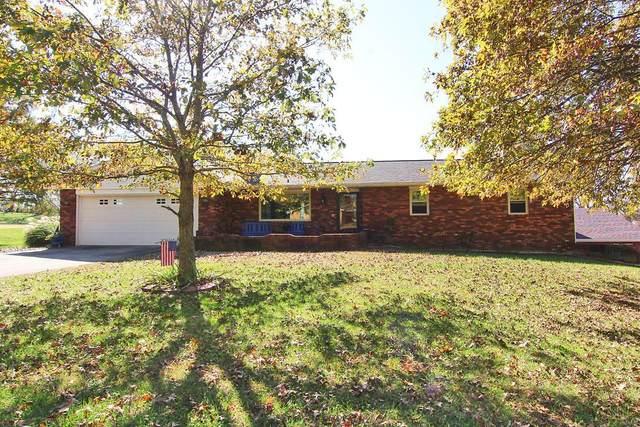 118 Village Drive, Jackson, MO 63755 (#20081656) :: Clarity Street Realty