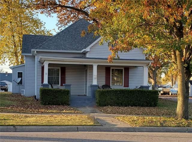 1511 Swanwick Street, CHESTER, IL 62233 (MLS #20081662) :: Century 21 Prestige